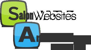Custom Wordpress websites Salon and beauty websites and Art Gallery niches