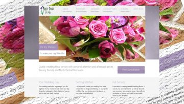 Abbis Bridal and Florist Flower Designs