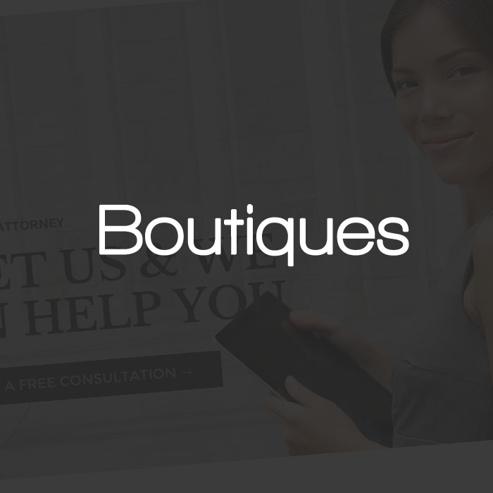 Boutiques Themes for Wordpress Ecommerce St lying