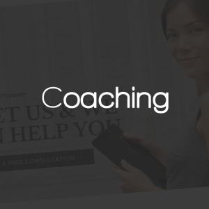 Coaching Coaching Test drive themes