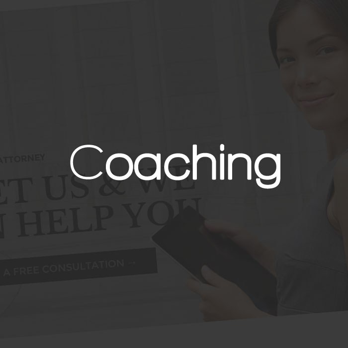 Coaching Coaching Test drive themes