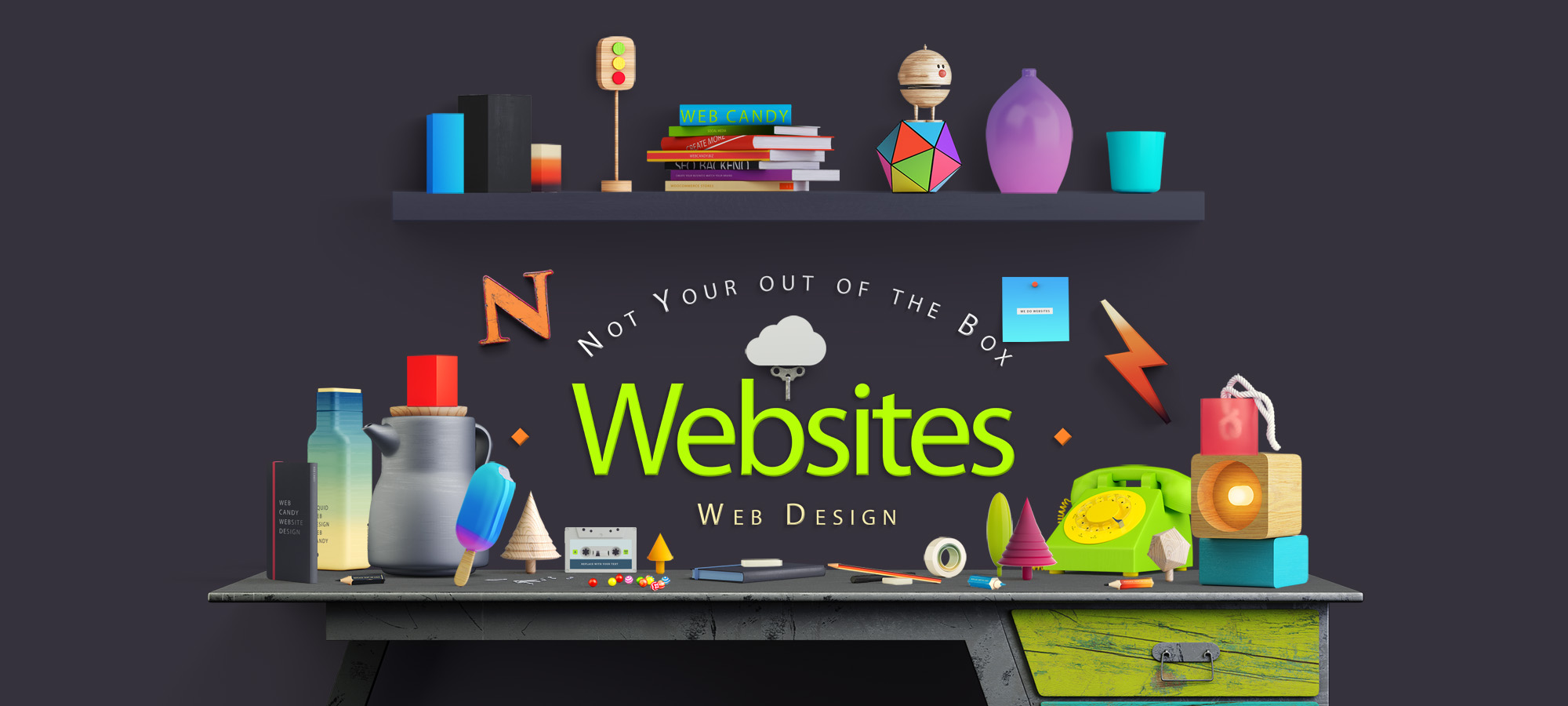 Web Design Website Development Services Merlion